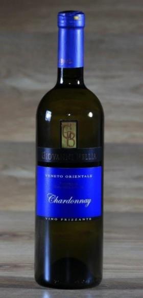 Chardonnay frizzante IGT