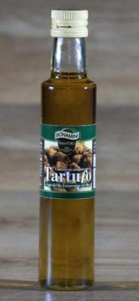 Olio di tartufo