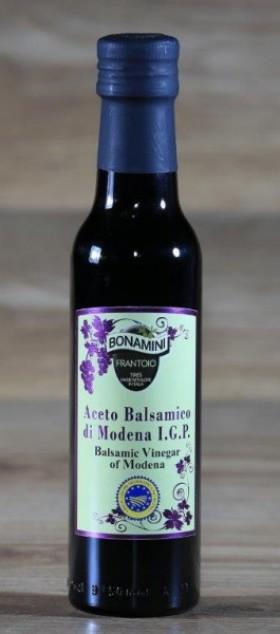 Bonamini aceto balsamico 250 ml