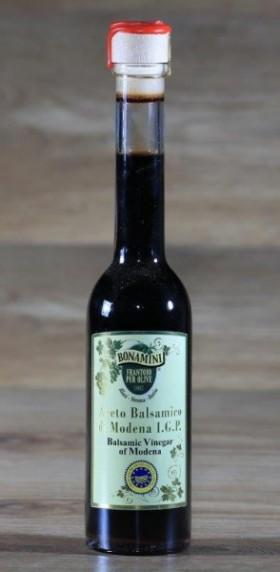 Bonamini aceto balsamico d'oro 20 jaar