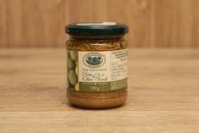Crema olive verde